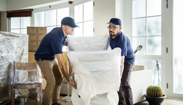Saviez-vous que les agences de déménagement offraient d'autres services?