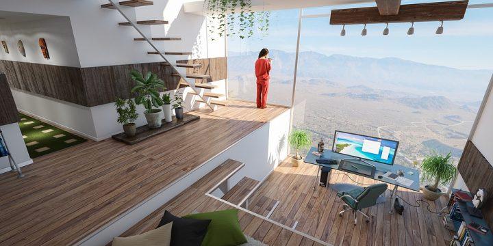 Aménagement de votre nouvel espace : Comment procéder?