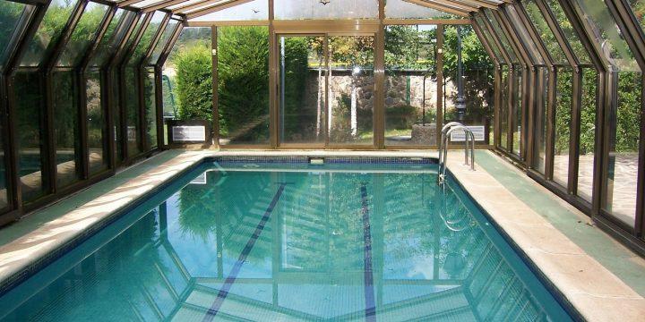 Envie de profiter d'une piscine chauffée tous les jours?